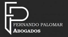 Palomar García Abogados Logo